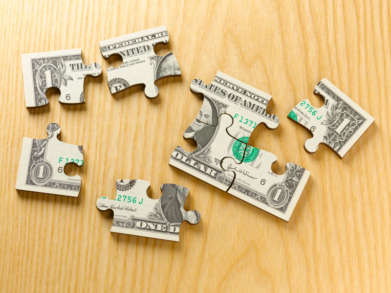 Financial restructuring is often a last resort, but invariably the most effective one.