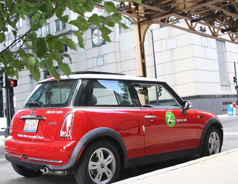 <b>Revving Up an IPO</b>: Zipcar Inc., based in Cambridge, Massachusetts, launched its initial public offering today. It will be traded under &quot;ZIP.&quot;