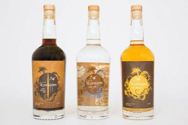 Palouse spirits business plan