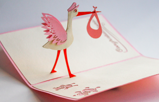 Make A Greeting Cards – How to Make an Birthday Card