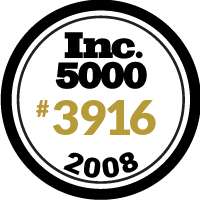 Wonderful Previous Inc. 5000 Rankings