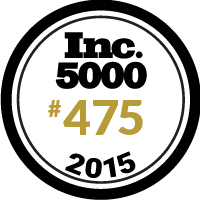 Ace Web Optimization: Number 475 on the 2015 Inc. 5000