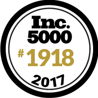 Spread the Word: Thrive Internet Marketing Agency Is No. 1918 on the Inc. 5000 This Year!