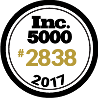 Spread the Word: Happy Medium Is No. 2838 on the Inc. 5000 This Year!