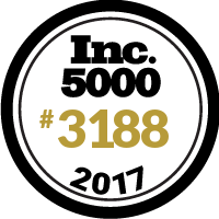 Spread the Word: Company Folders Is No. 3188 on the Inc. 5000 This Year!