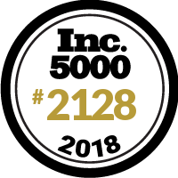 Previous Inc 5000 Rankings