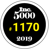 Zeel Named To The Inc. 5000 List For The Third Consecutive Year