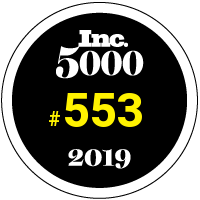 XY Planning Network: Number 553 on the 2019 Inc. 5000