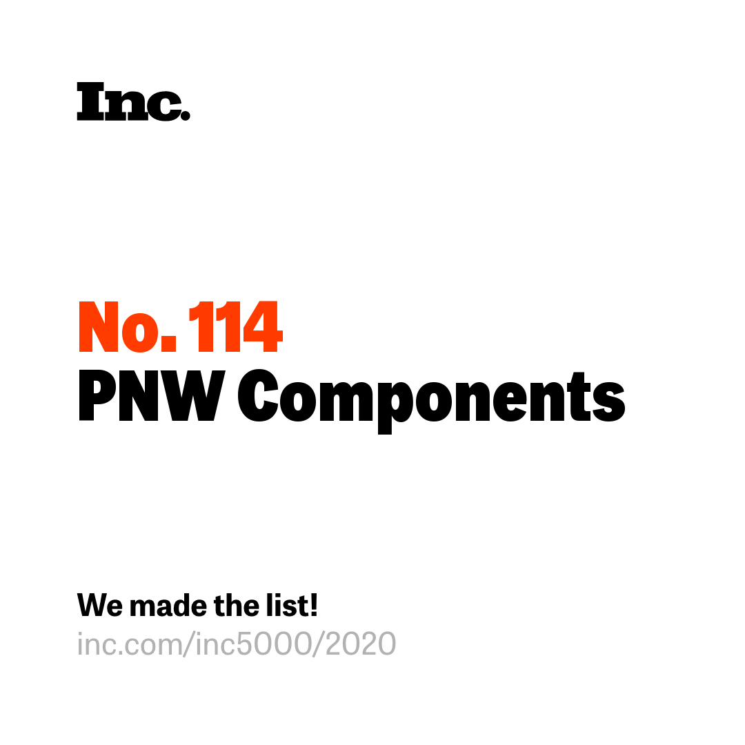 Pnw Components Seattle Wa