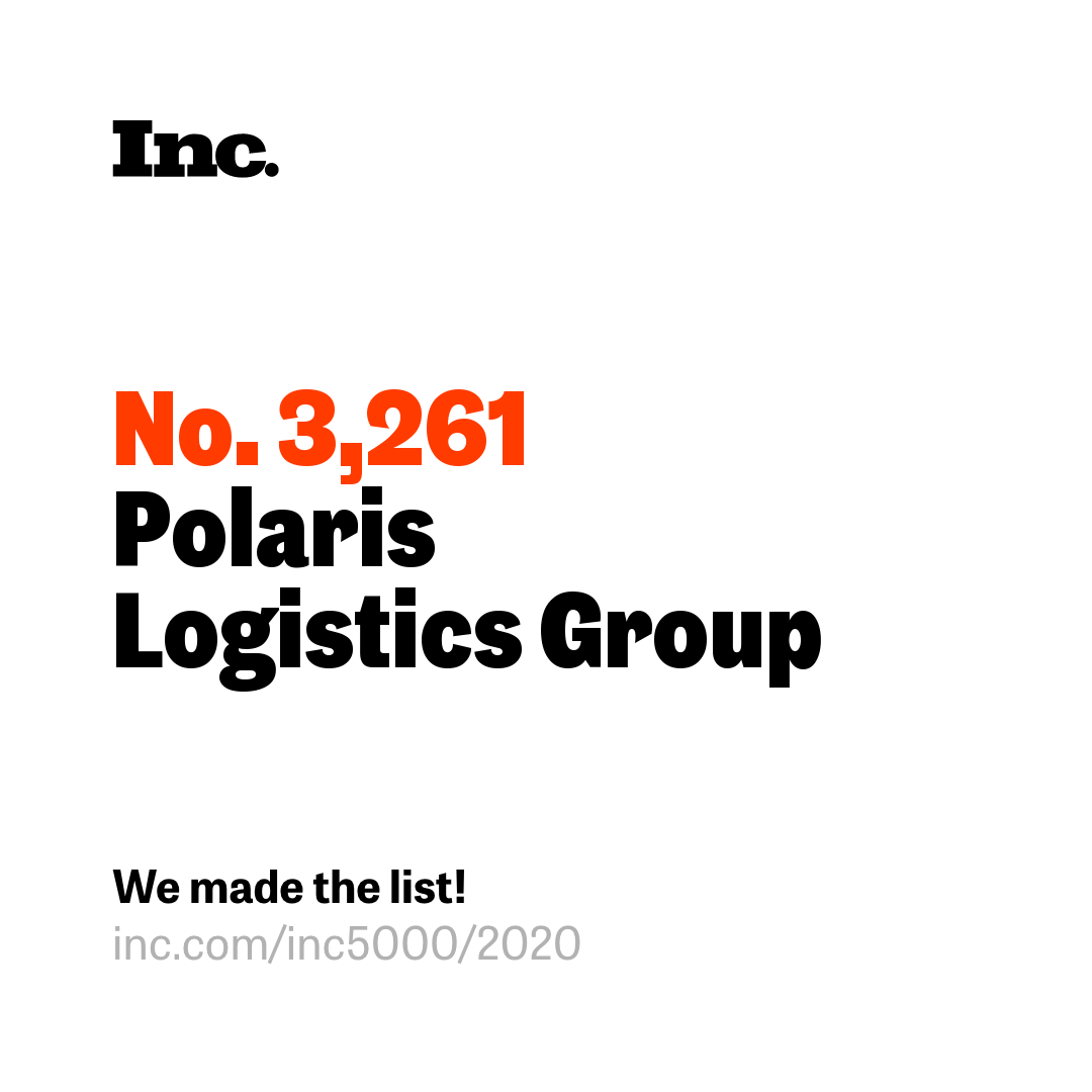 Polaris Logistics Group Toledo Oh