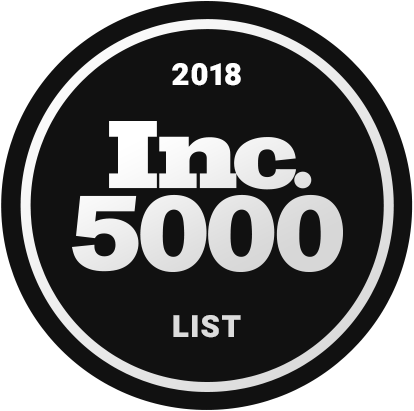 Image result for inc 5000 2018 logo