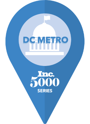 Inc. 5000 Series: DC Metro 2020 image