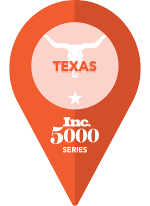 Inc. 5000 Series: Texas 2020 image