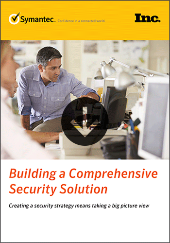 Building a Comprehensive Security Solution