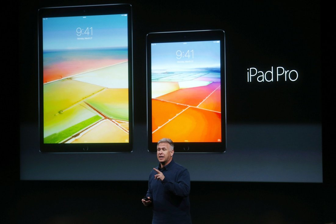 The 15 Coolest Features of Apple's Latest iPad | Inc com