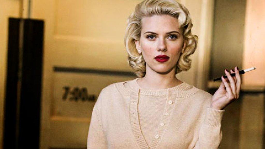 Scarlett Johansson stars as Kay Lake in Universal Pictures' The Black Dahlia - 2006