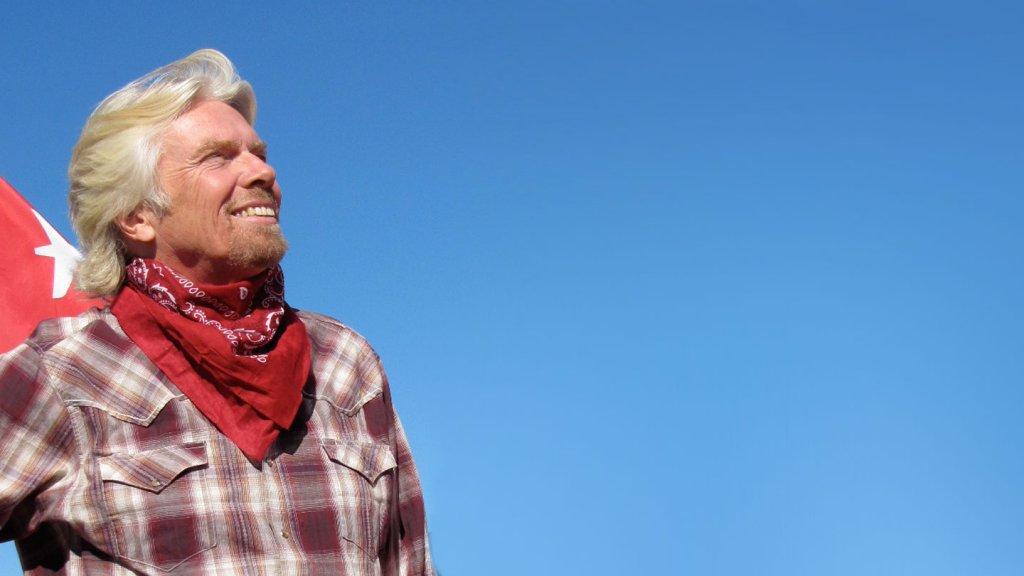 11 Inspiring Quotes From Sir Richard Branson