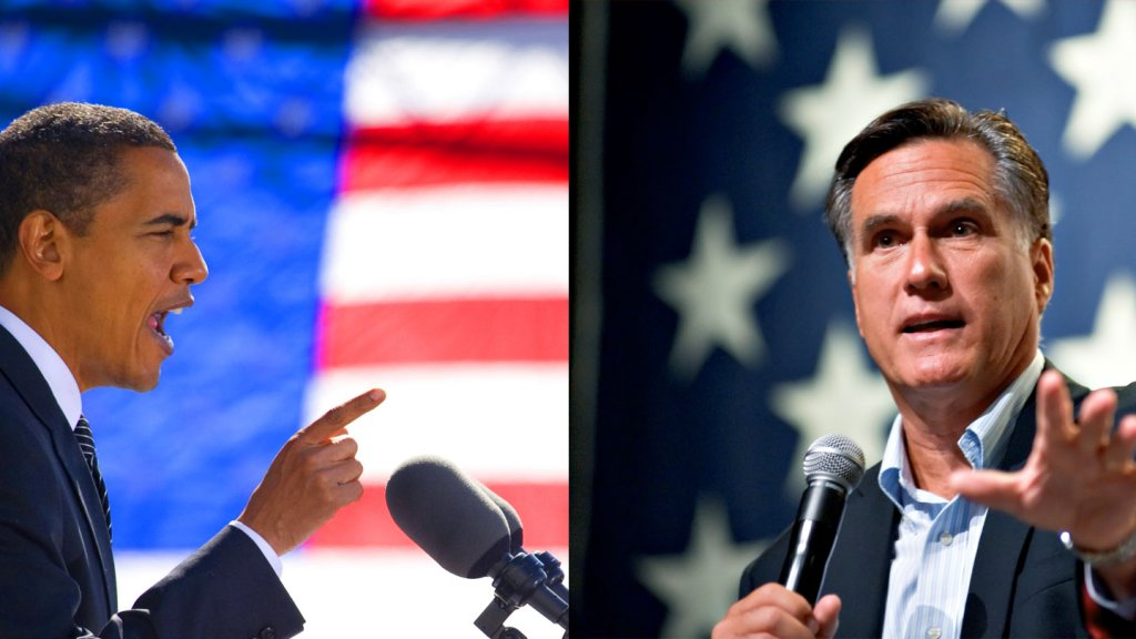 Poll: Small Business Owners Swing Toward Romney