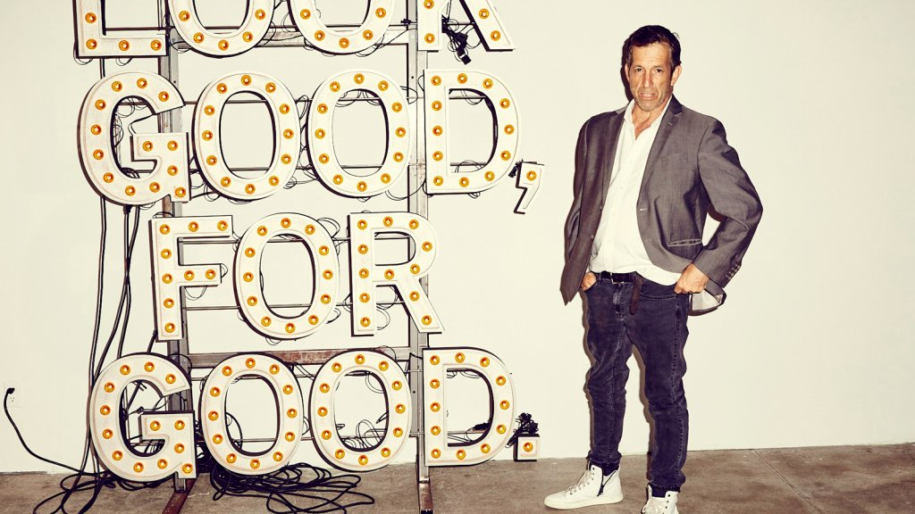 Taking his company from public to private was expensive and litigious, but, says Kenneth Cole, it was totally worth it.