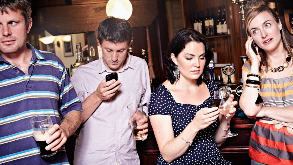 Hate Networking? 3 Ways to Get Over It