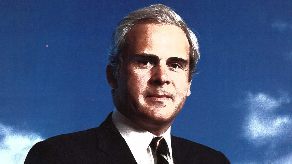 Federal Express's Fred Smith on Innovation (1986 Interview)