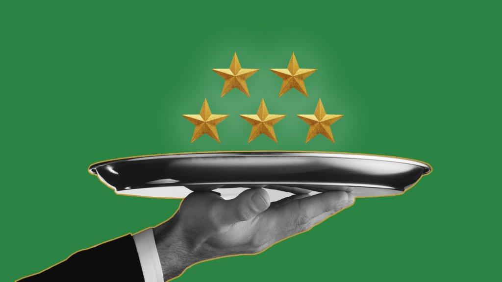 Smart Strategies for Delivering 5-Star Customer Service | Inc.com