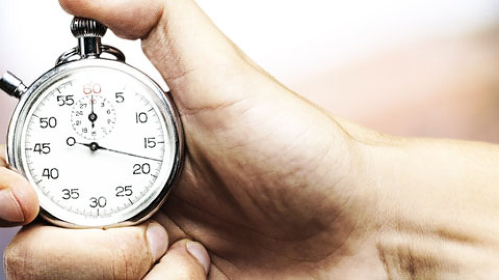 Deliver on Deadline Every Time: 6 Tips