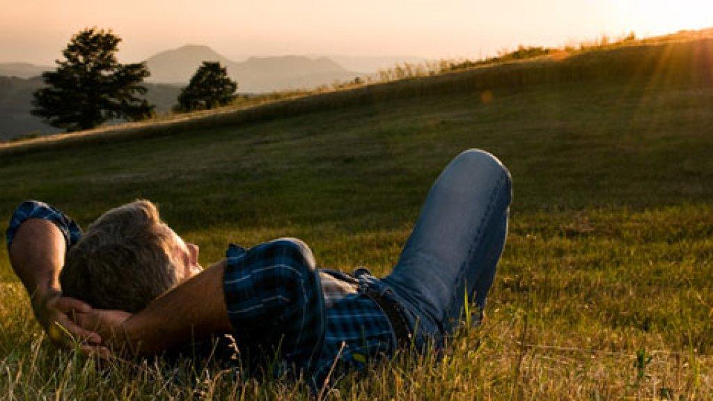 6 Easy Ways to Reduce Stress