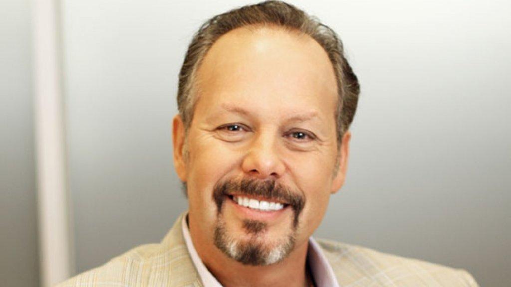 Tony Jimenez, CEO