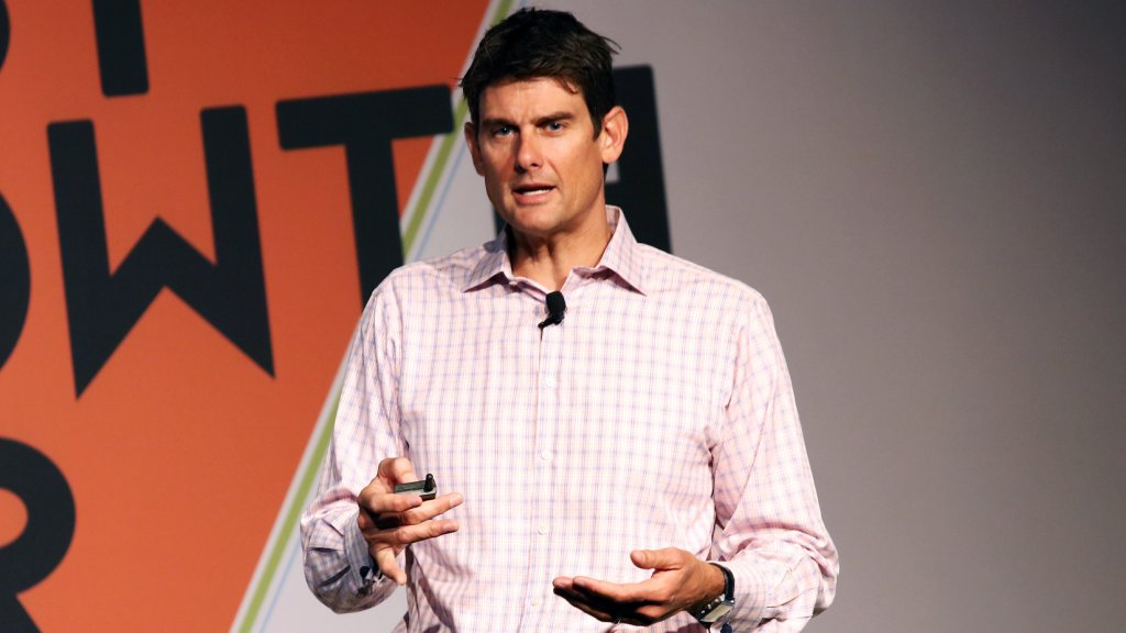 Co-founder of Method and Ripple Foods Adam Lowry.
