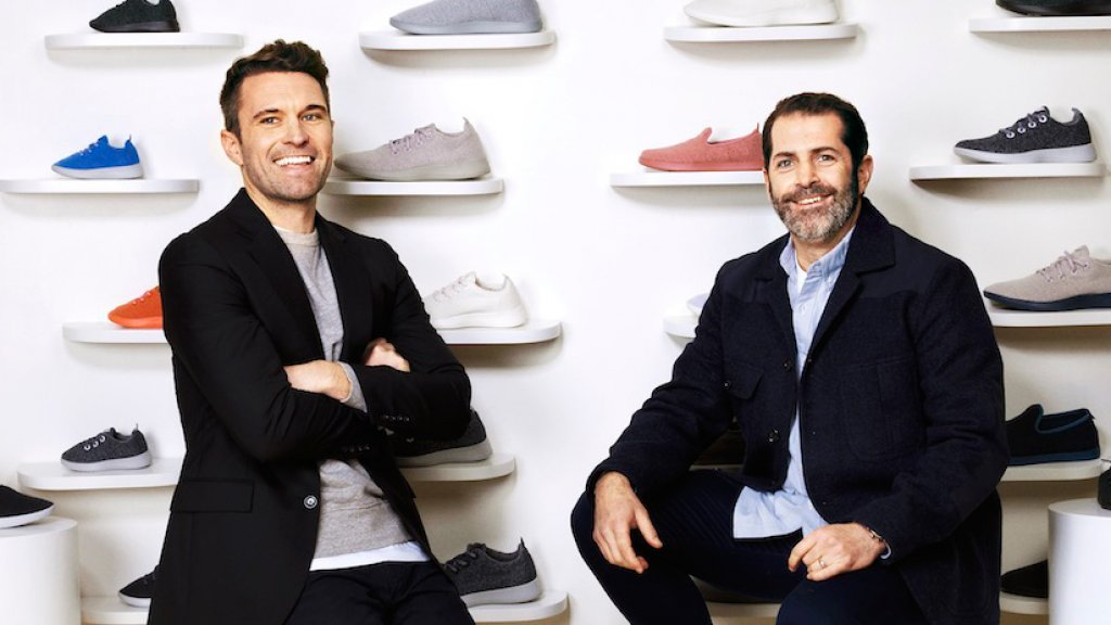 Comfy Shoes Helped Allbirds Become a $1.4 Billion Company, but It's Never  Been Just About Shoes | Inc.com