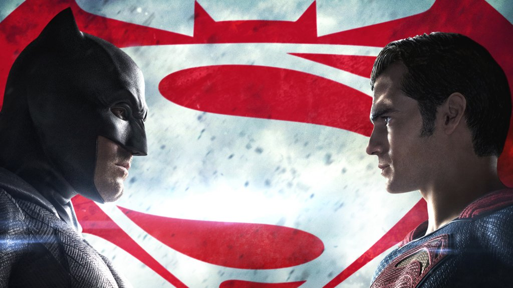 'Batman v Superman's' Surprisingly Edgy Marketing Moves