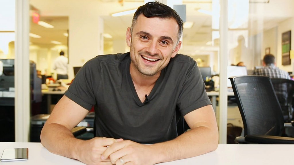 Gary Vaynerchuk: All Successful Entrepreneurs Have These 5 Traits