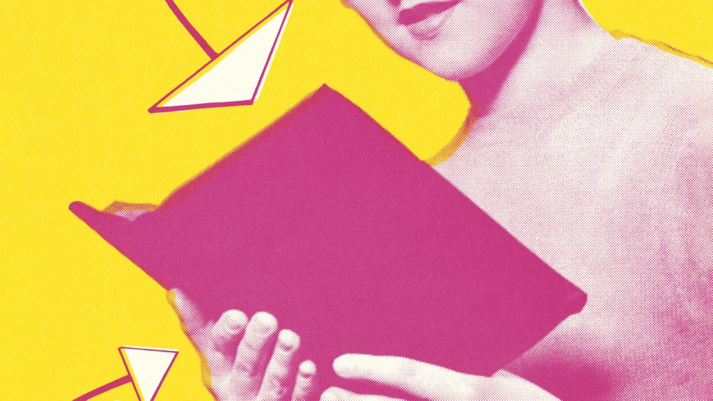 8 New Books That Just Might Change Your Life