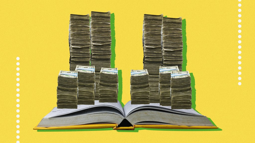 Three Key Methods for Making Big Money Off of Your Latest Book