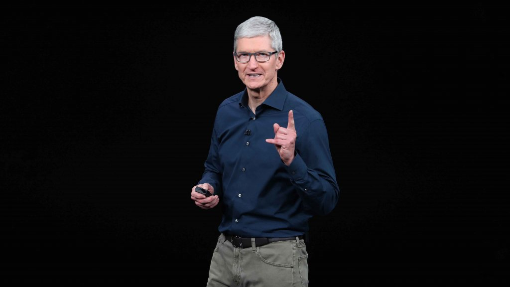 Tim Cook Gave a Very Simple Reason Why Being a $2 Trillion Company Isn't Apple's Most Important Thing