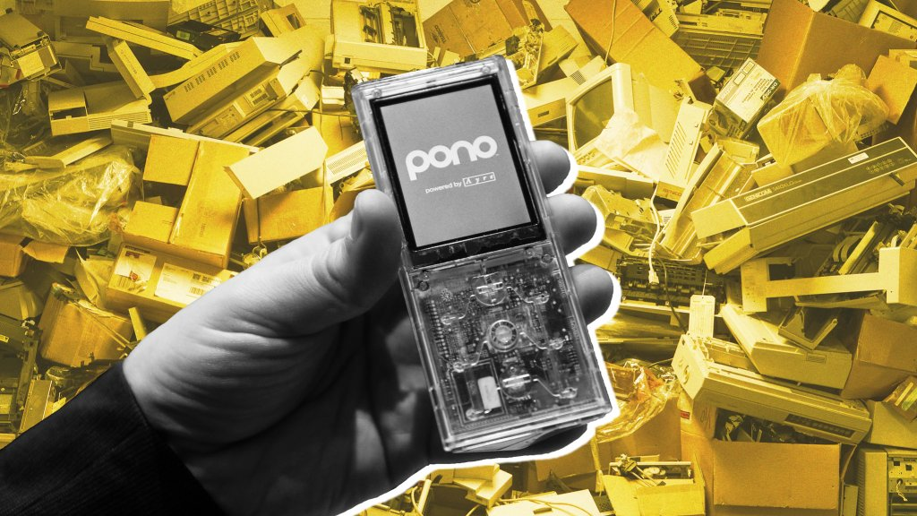 4 Failed Tech Products and Why They Didn't Succeed