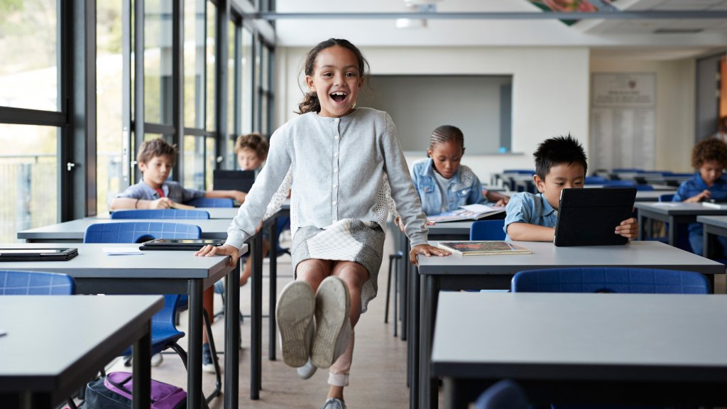 Here Are 3 School Lessons We Need to Unlearn as Adults