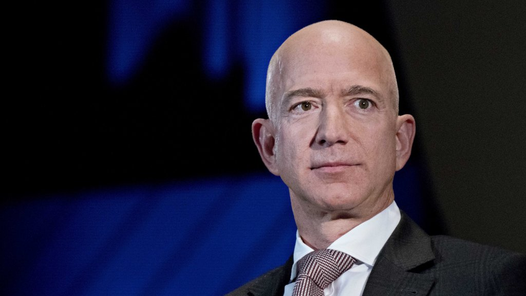 How to Hire the Best? Jeff Bezos Says to Consider 1 Key Trait