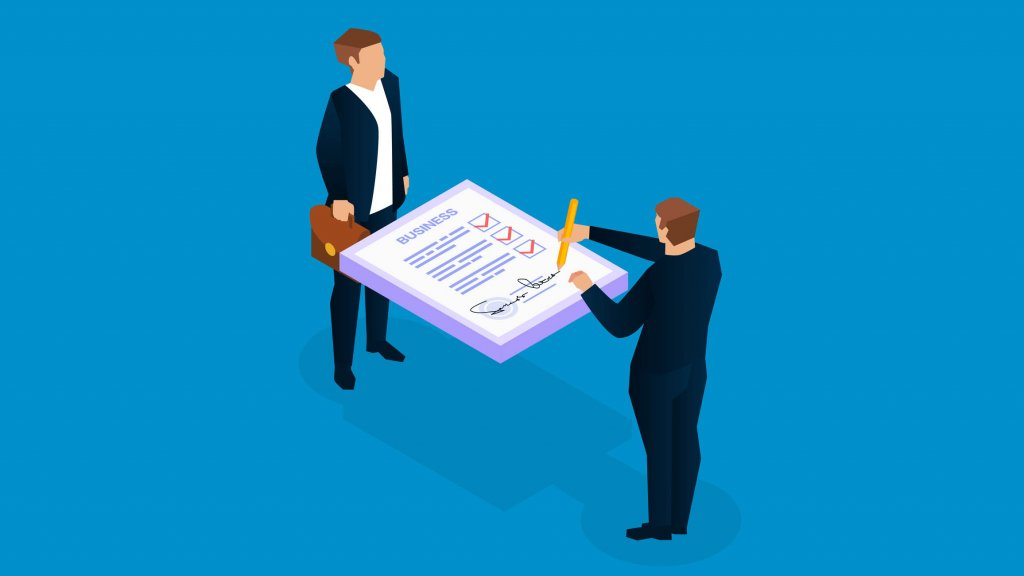 How to Make a Strong Co-Founder Contract
