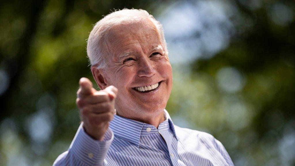 Brené Brown: Joe Biden Is a Walking Masterclass In a Quality All Great Leaders Share