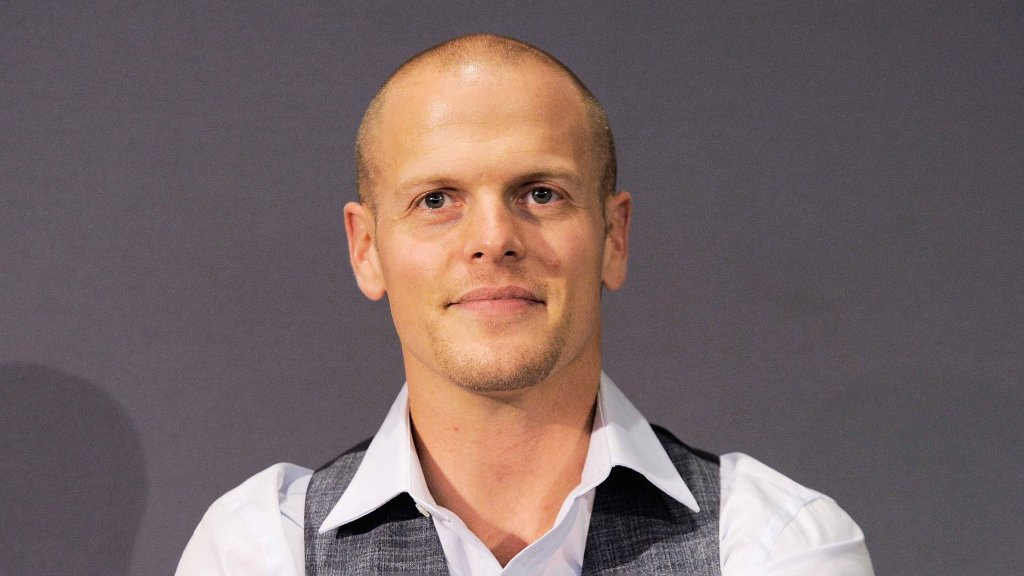 Tim Ferriss: This 1 Question Will Reveal If You're Truly Successful