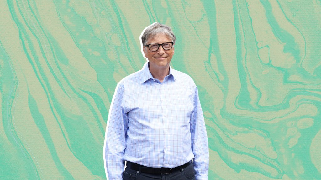 Bill Gates Says This Might Be the Best Path to Success. Most Experts Advise the Opposite