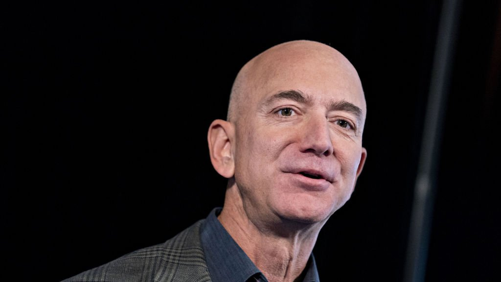 Jeff Bezos Says 10 Choices Lead to a Life Without Regrets