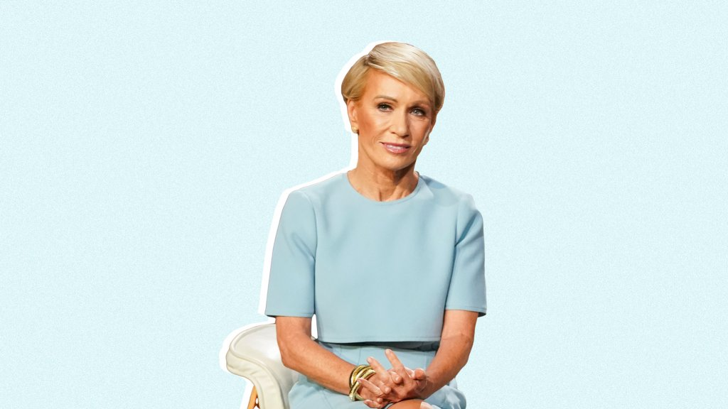 Barbara Corcoran's 5 Tips for Surviving and Thriving in the Pandemic
