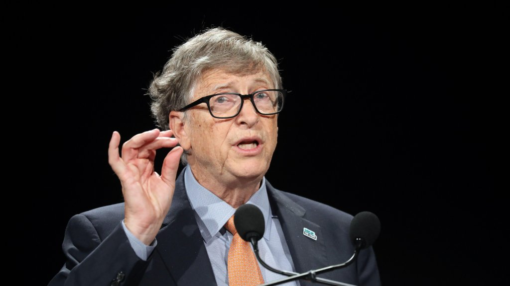 Here's How Bill Gates Would Answer 3 of the Most Common Job Interview Questions--In Under 30 Seconds