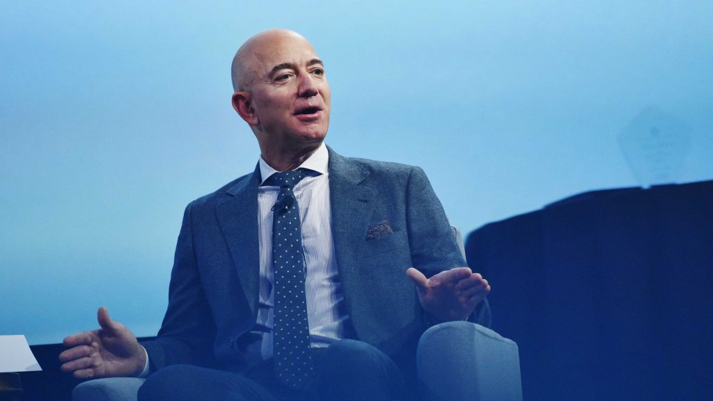 Amazon's Most Interesting Review Is Turning 7. Here's What It Says About Jeff Bezos