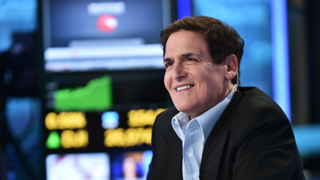 Mark Cuban Says You Should Do These 4 Things With Your Money