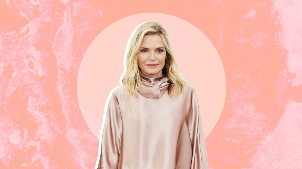 Michelle Pfeiffer on Why She Launched a Frangrance Brand and Didn't Slap Her Name on It