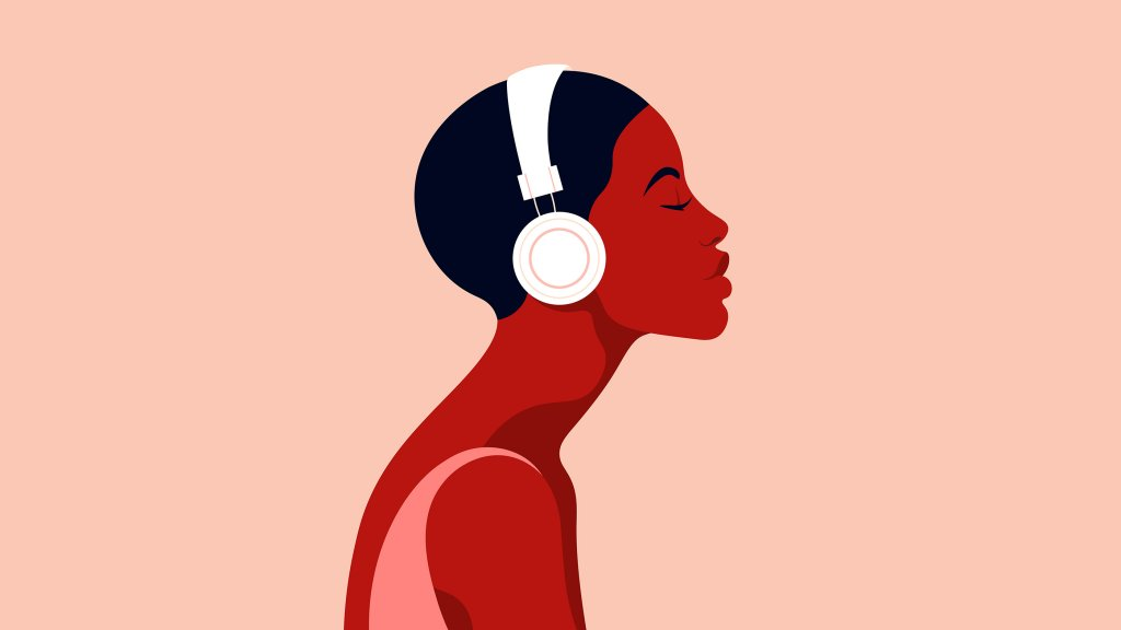 Want to Calm Your Anxiety in Just 8 Minutes? Neuroscience Says Take a Deep Breath and Listen to This